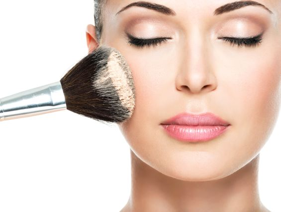 Make-up - Esthetic Cosmetic Medical Center AG