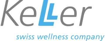 Logo Keller swiss wellness company - Esthetic Cosmetic Medical Center AG