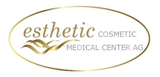 Logo - Esthetic Cosmetic Medical Center AG