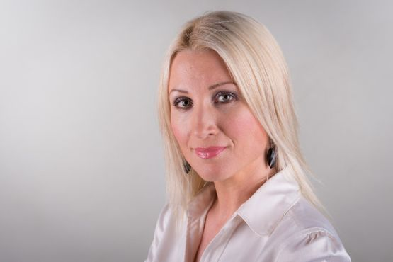 Natalia Gribinet - Esthetic Cosmetic Medical Center AG